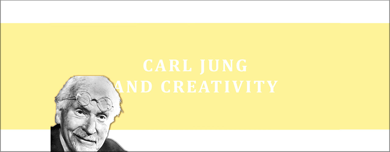 [Video] Carl Jung, What is Creativity, and How to be More Creative