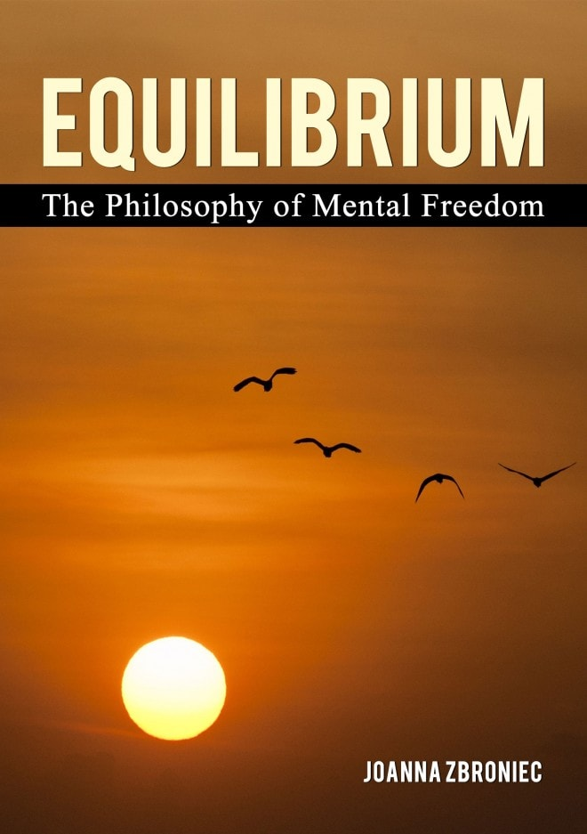 Equilibrium - The Philosophy of Mental Freedom