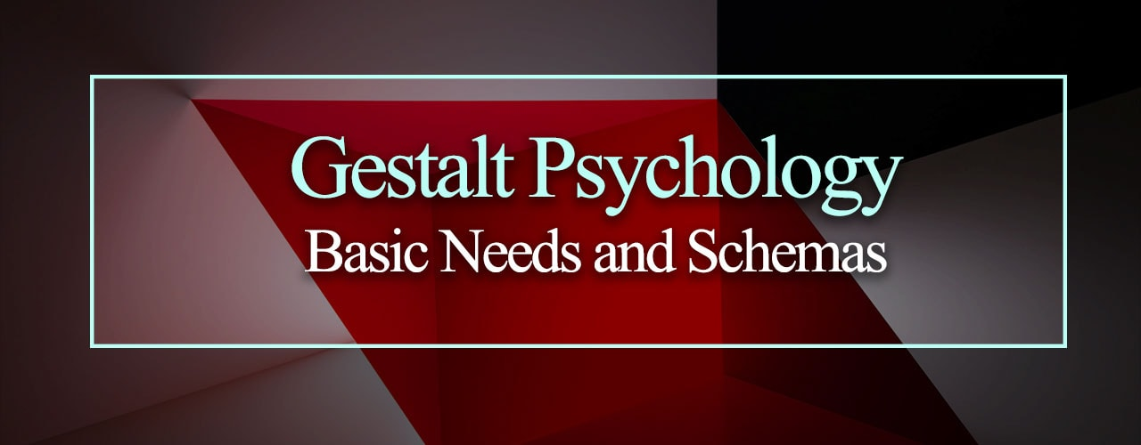 Gestalt-Psychology-Basic-Needs-and-Schemas