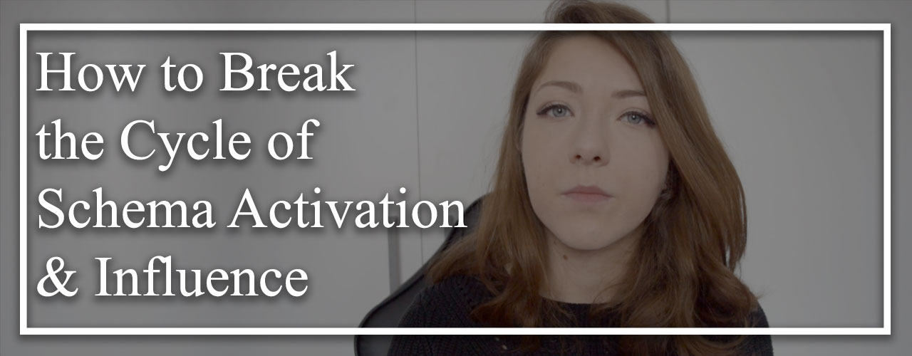 How to Break the Cycle of Schema Activation & Influence [Video]