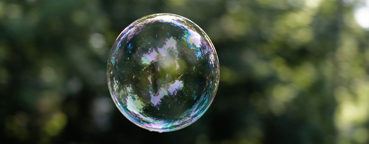 Perception: Personal Bubble of Reality