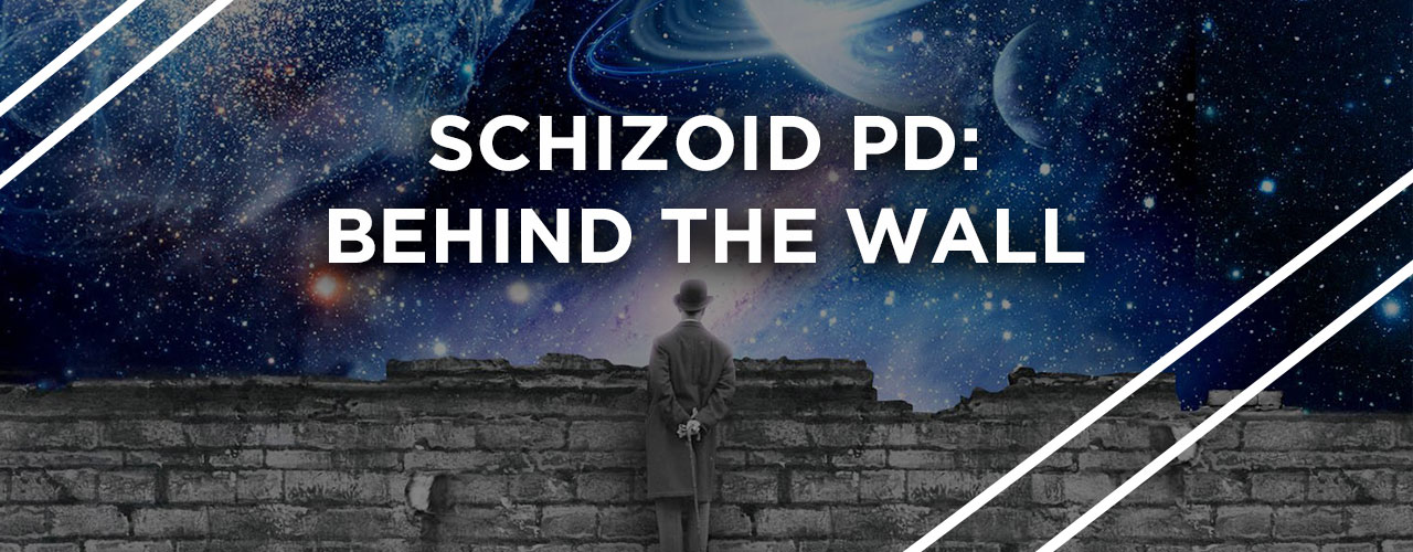 Schizoid PD: Behind The Wall [Video]