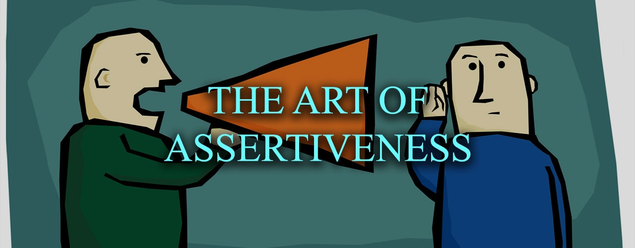 The-Art-of-Assertiveness