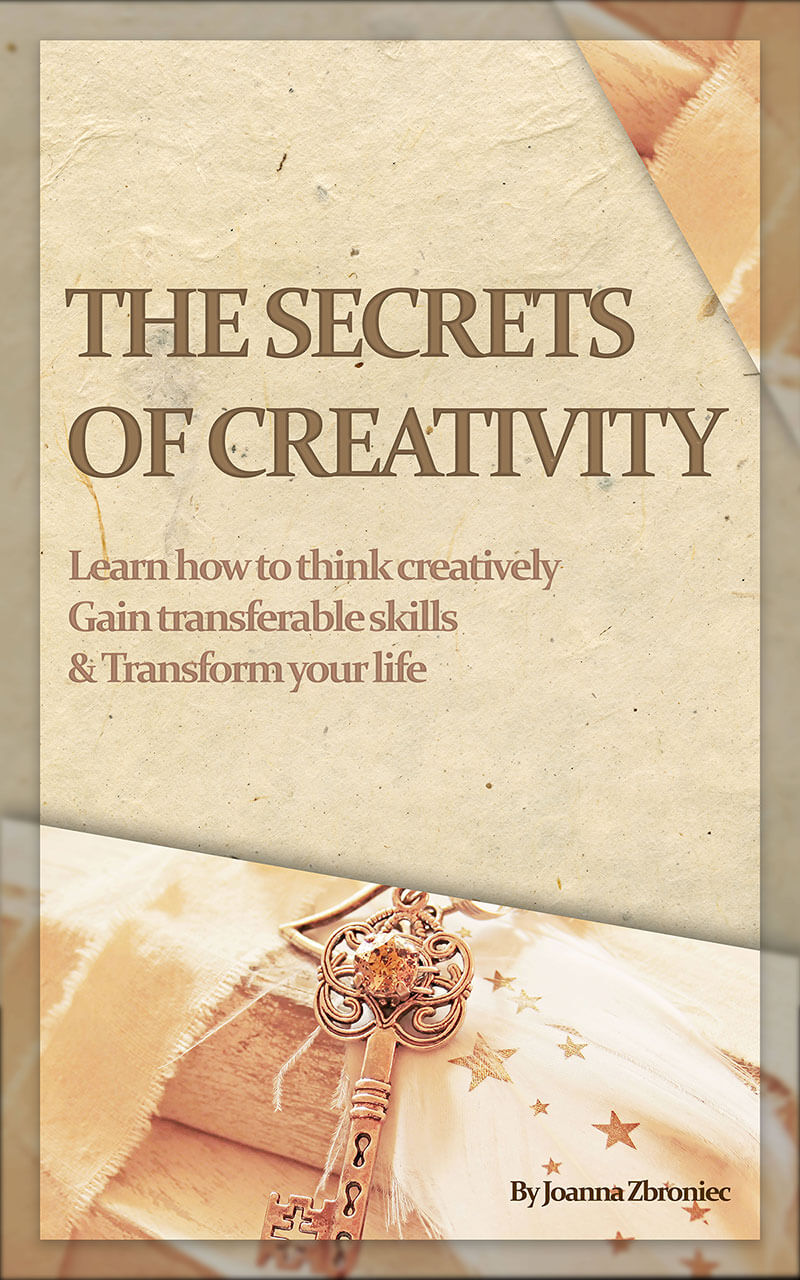 The-Secrets-of-Creativity