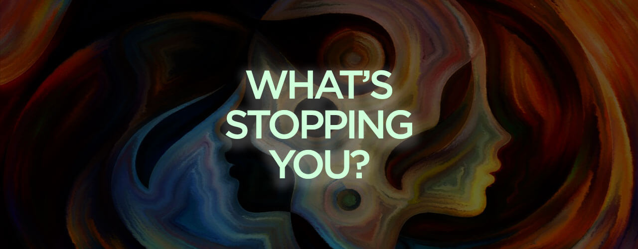 What's Stopping You? [Video]